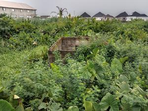 Gazetted Land for Sale at Badore Road Ajah(Fenced)   Land & Plots For Sale for sale in Ajah, Ado / Ajah