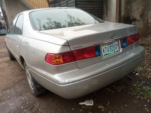 Toyota Camry 2001 Silver | Cars for sale in Lagos State, Agege