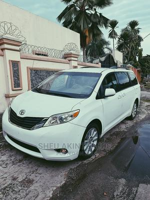Toyota Sienna 2013 White | Cars for sale in Lagos State, Apapa