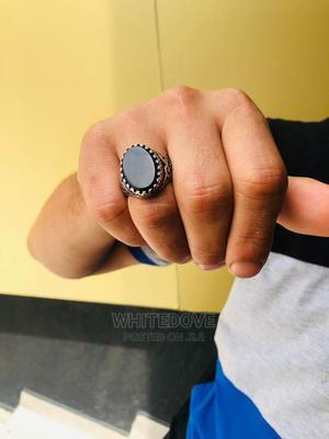 Zircon Fashion Men Ring | Jewelry for sale in Lagos State, Victoria Island