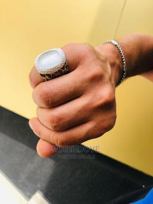 Fashion Men Ring | Jewelry for sale in Lagos State, Victoria Island