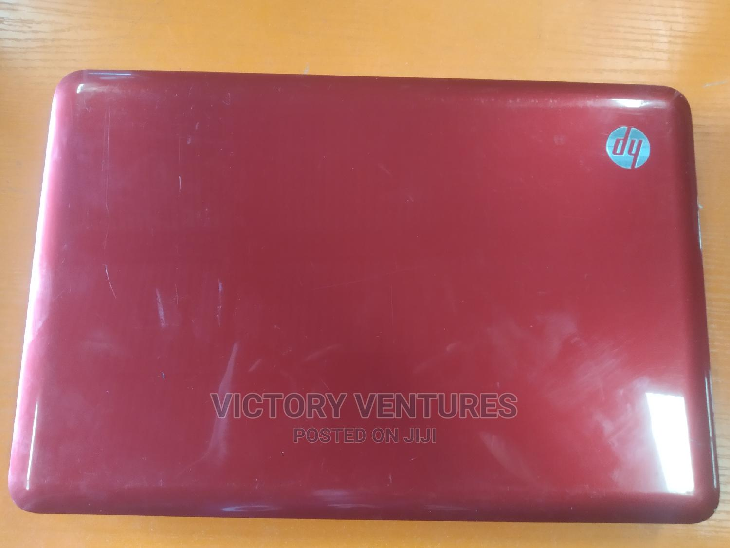 Laptop HP Pavilion G4 4GB Intel Core I5 HDD 640GB | Laptops & Computers for sale in Surulere, Lagos State, Nigeria