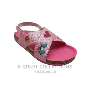 Jojo Siwa Girls Sandal | Children's Shoes for sale in Lagos State, Surulere