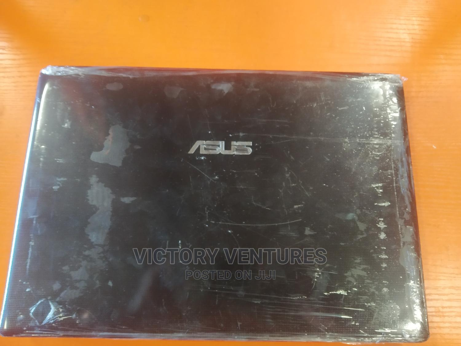 Laptop Asus X401A 4GB Intel HDD 320GB | Laptops & Computers for sale in Surulere, Lagos State, Nigeria