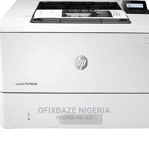HP Laserjet Pro M404dn Monochrome Laser Printer   Printers & Scanners for sale in Lagos State, Lagos Island (Eko)