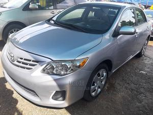 Toyota Corolla 2013 Silver   Cars for sale in Lagos State, Ikeja