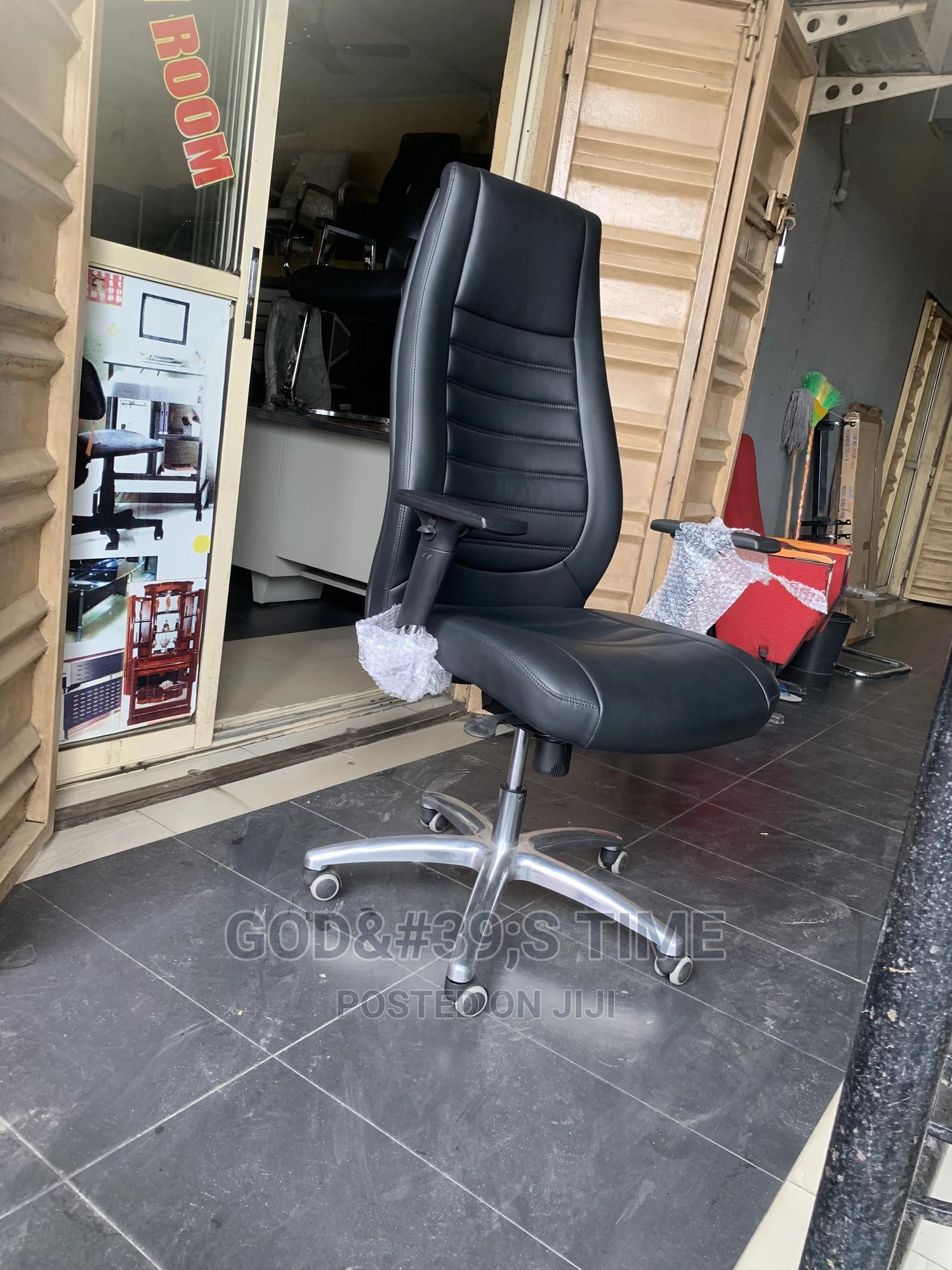 Classic Executive Office Chair
