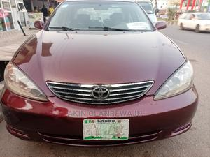 Toyota Camry 2003 Purple | Cars for sale in Ogun State, Abeokuta South