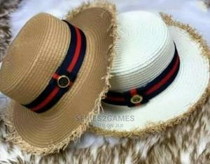 Beach Straw Hats and Caps   Clothing Accessories for sale in Lagos State, Amuwo-Odofin