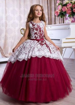 Flay Princess Dress for Your Damsel   Children's Clothing for sale in Cross River State, Calabar
