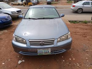 Toyota Camry 2002 Blue | Cars for sale in Lagos State, Egbe Idimu