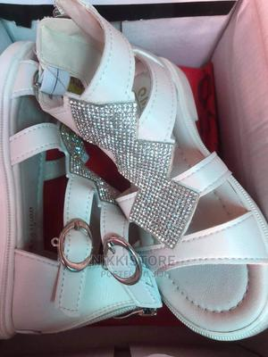 Girls Gladiator Sandal | Children's Shoes for sale in Lagos State, Magodo
