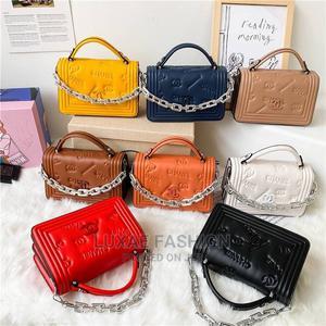 Fashion Chanel Bag Ladies Women Shoulder Bag Handbag   Bags for sale in Lagos State, Amuwo-Odofin