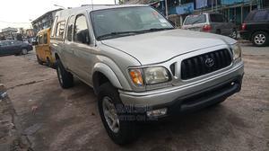 Toyota Tacoma 2004 Silver   Cars for sale in Lagos State, Amuwo-Odofin