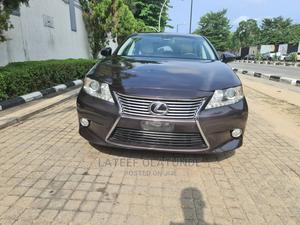 Lexus ES 2013 350 FWD Brown   Cars for sale in Lagos State, Ikoyi