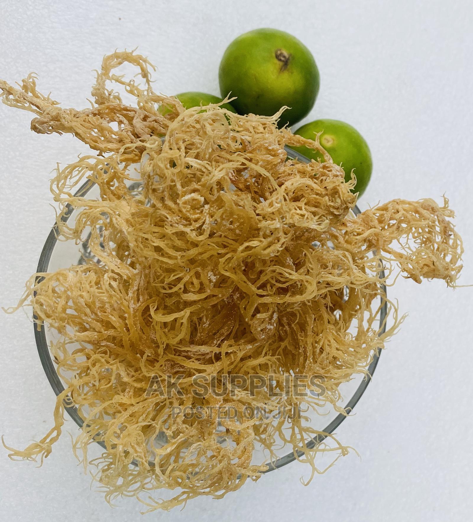 Archive: Rastarafi Irish Moss Sea Moss | Raw Wildcrafted