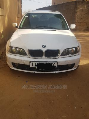 BMW 330i 2004 White | Cars for sale in Plateau State, Jos