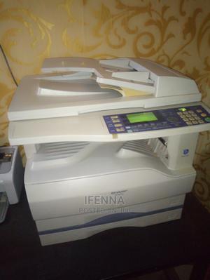 Sharp Ar-M206 | Printers & Scanners for sale in Enugu State, Enugu