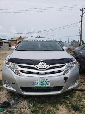 Toyota Venza 2012 Silver | Cars for sale in Lagos State, Ajah