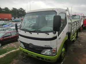 Toyota Dyna 200 2009 Model   Trucks & Trailers for sale in Lagos State, Apapa