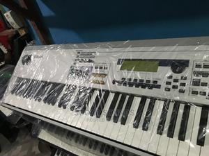 Yamaha Mo8 Music Synthesizer   Musical Instruments & Gear for sale in Lagos State, Ojo