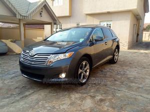Toyota Venza 2012 V6 Gray | Cars for sale in Osun State, Ilesa