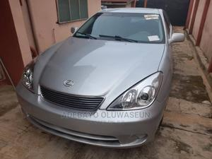 Lexus ES 2006 Silver | Cars for sale in Ondo State, Akure