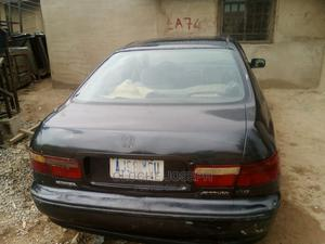 Honda Accord 1993 Coupe Black   Cars for sale in Abuja (FCT) State, Kuje