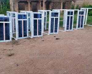 Aluminium Windows | Windows for sale in Ogun State, Abeokuta North