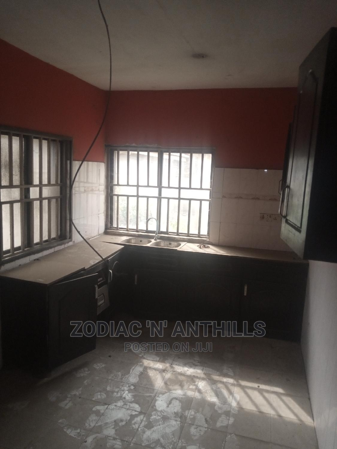 5bdrm Duplex in Maplewood Estate Old for Sale | Houses & Apartments For Sale for sale in Oko-Oba, Agege, Nigeria