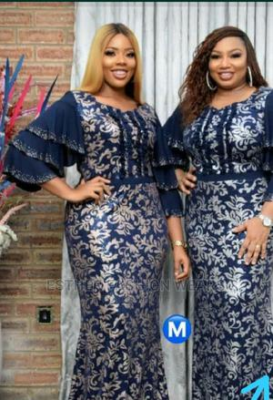 Quality Turkey Female Long Gown Available in Sizes   Clothing for sale in Lagos State, Ikeja