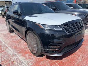 Land Rover Range Rover Velar 2018 P250 HSE R-Dynamic 4x4 Black | Cars for sale in Lagos State, Victoria Island