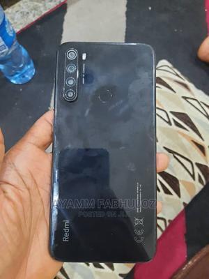 Xiaomi Redmi Note 8 64 GB Black   Mobile Phones for sale in Akwa Ibom State, Uyo