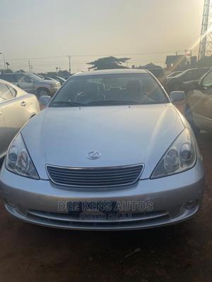 Lexus ES 2005 330 Silver | Cars for sale in Edo State, Benin City