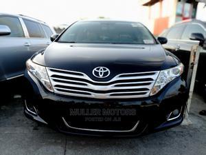 Toyota Venza 2011 V6 Black   Cars for sale in Lagos State, Apapa