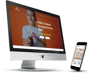 Website Design | Computer & IT Services for sale in Abuja (FCT) State, Garki 2