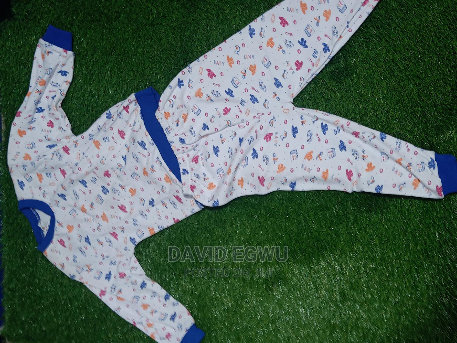 We Have Top Quality Clothes for Kids From 0 to 6 Yrs