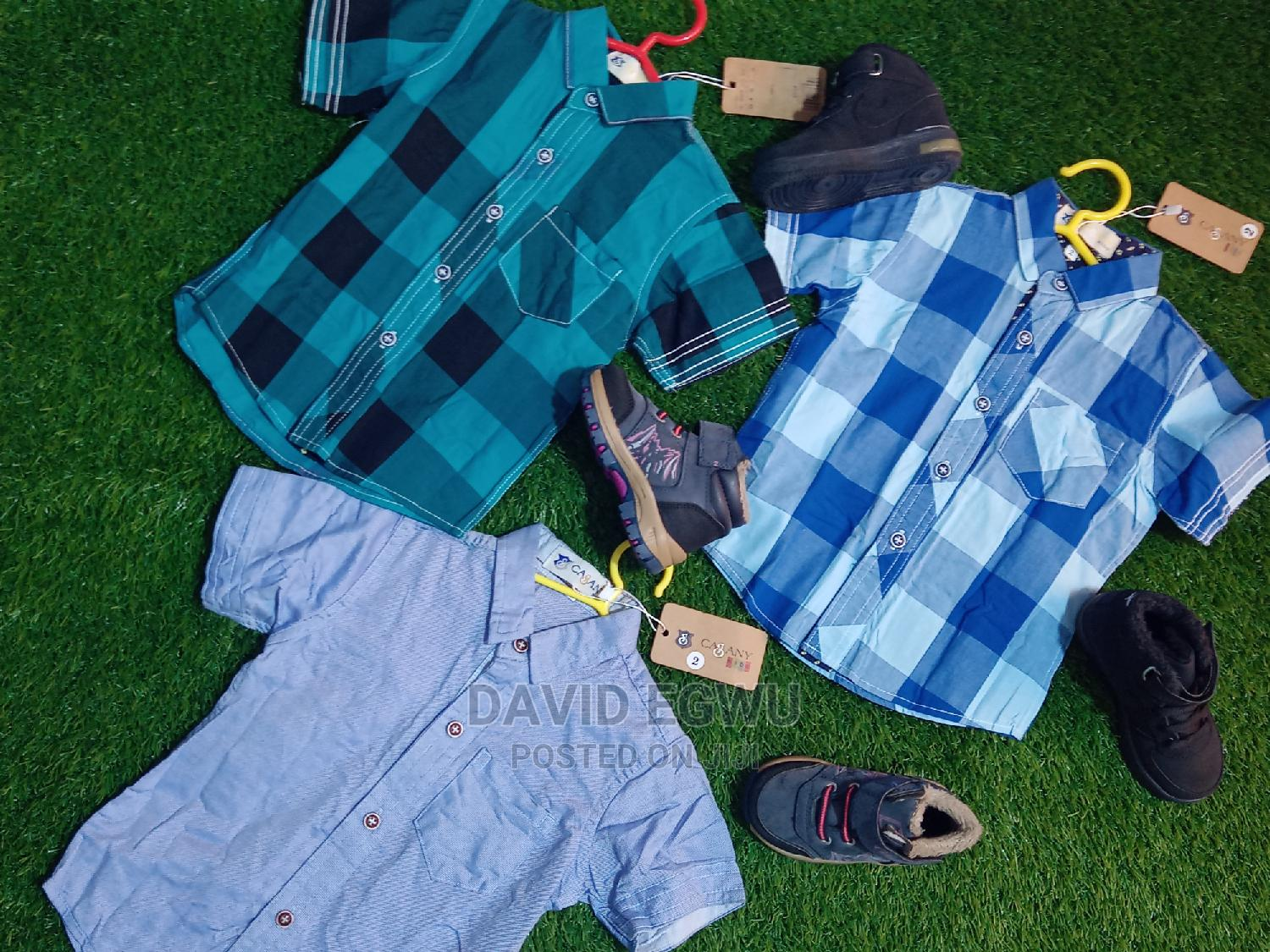 We Have Top Quality Clothes for Kids From 0 to 6 Yrs | Children's Clothing for sale in Kubwa, Abuja (FCT) State, Nigeria