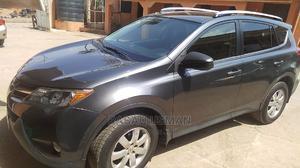 Toyota RAV4 2013 Gray | Cars for sale in Lagos State, Ajah