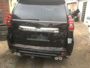 Toyota Gx470 2007 Model but Was Converted Into Prado 2020 | Vehicle Parts & Accessories for sale in Lagos State, Surulere