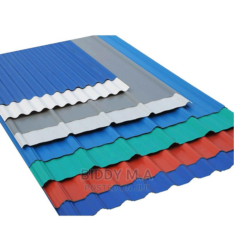 All Zinc Roofing Sheet   Building & Trades Services for sale in Lekki, Lagos State, Nigeria