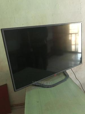 43 Inches Original LG 4K Smart Tv. With Guarantee.   TV & DVD Equipment for sale in Abuja (FCT) State, Gwarinpa