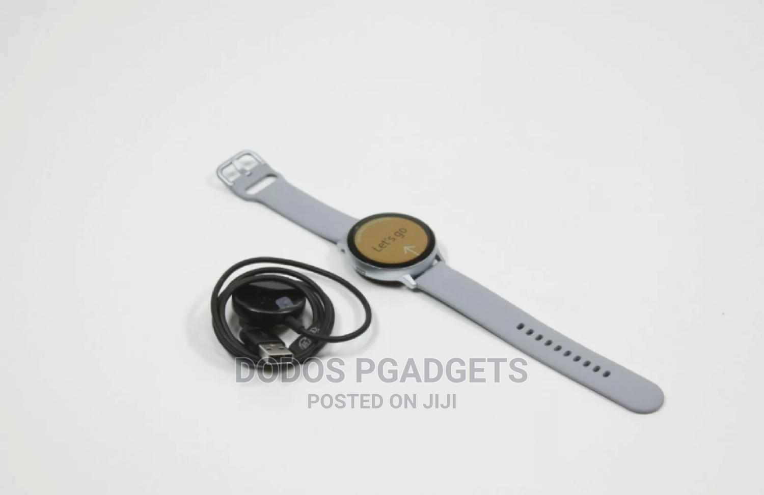 Archive: Samsung Galaxy Active 2 44mm