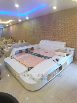 Classic Bed With Musical Sets | Furniture for sale in Delta State, Warri