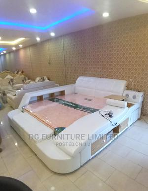 Classic Bed | Furniture for sale in Abuja (FCT) State, Kubwa