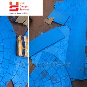 Color Hardener, Release, Acrylic, Sealant, Polish Mould Mart   Building Materials for sale in Lagos State, Ikeja