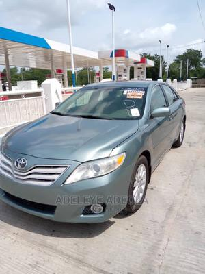 Toyota Camry 2011 Green | Cars for sale in Oyo State, Ogbomosho North