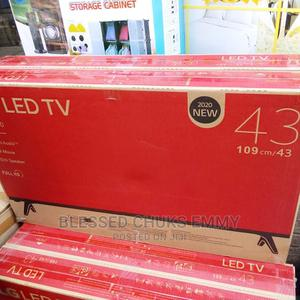43 Inches LED Tv | TV & DVD Equipment for sale in Lagos State, Ojo