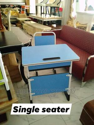 Double Seater Students Studying Desk | Furniture for sale in Abuja (FCT) State, Kubwa