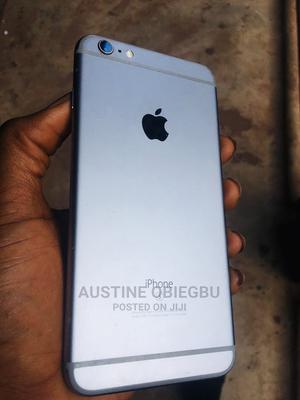 Apple iPhone 6s Plus 16 GB Gray   Mobile Phones for sale in Enugu State, Enugu